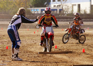 Dirt Bike Safety, Training, Skills