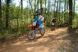DirtBike School, Dirt Bike Training, Safety